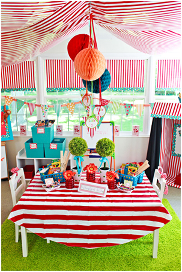 Circus Classroom Decoration Ideas : Bulletin boards beyond on pinterest schoolgirl style