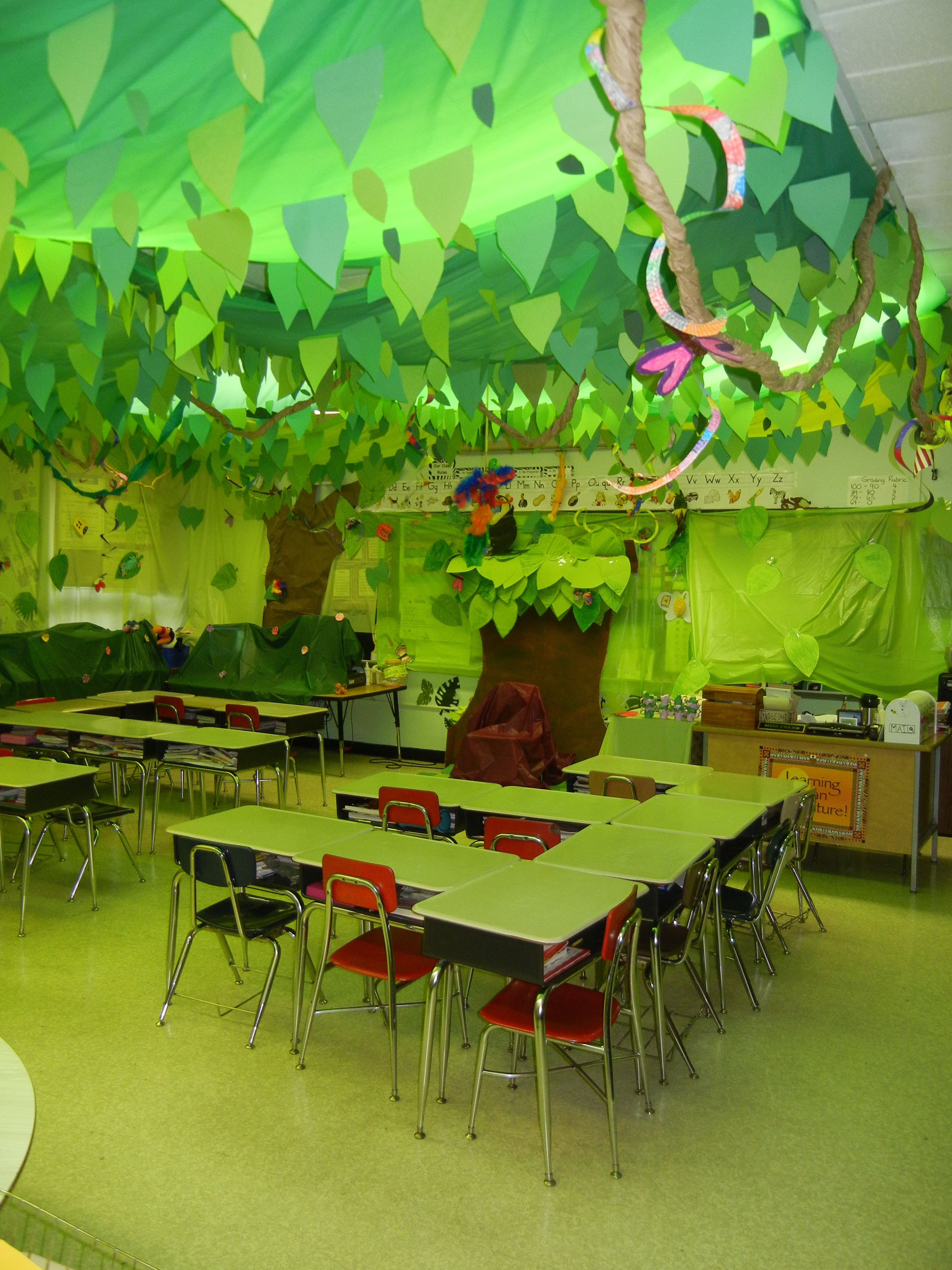 Classroom Decor For Preschool ~ Cute classroom inspiration cristina celzo from bronx