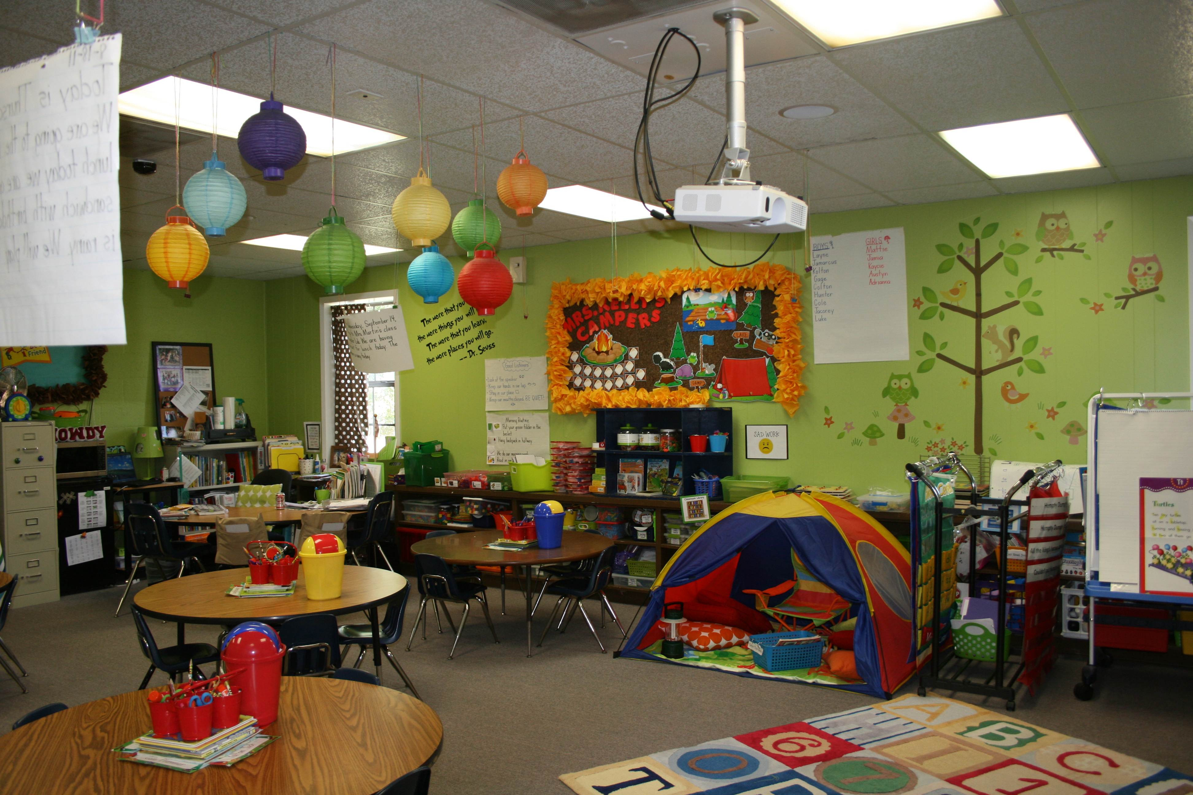 Teaching Ideas In The Classroom : Cute classroom inspiration whitney kelly from carlisle