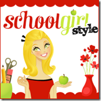 schoolgirl style logo