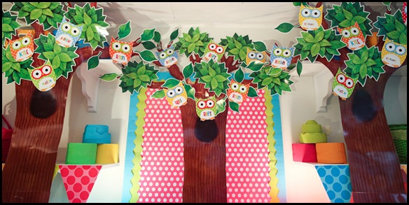 Owl Themed Classroom Decorations ~ The owl collection schoolgirlstyle