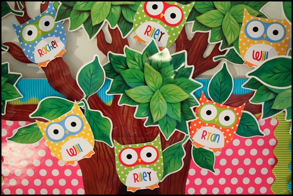 Cute Owl Classroom Decorations ~ The owl collection schoolgirlstyle