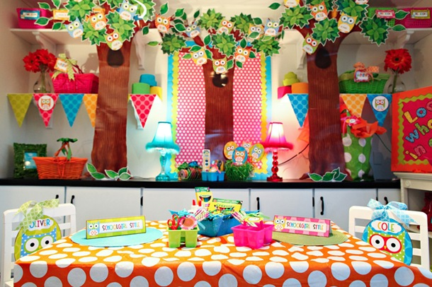 Owl Themed Classroom Decorations ~ Miss prime s class a hoot classroom theme