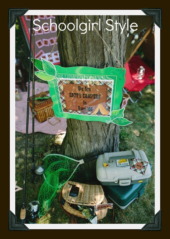 Classroom Decorating Ideas Camping Theme : Classroom camps decor welcome