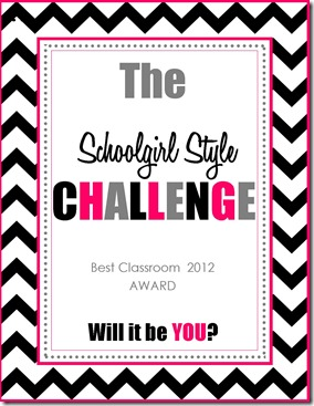schoolgirl STyle challenge pic for blog