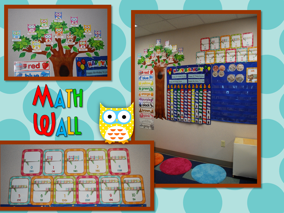 Owl Themed Classroom Decorations ~ Owl themed classroom stephanie allgood schoolgirlstyle