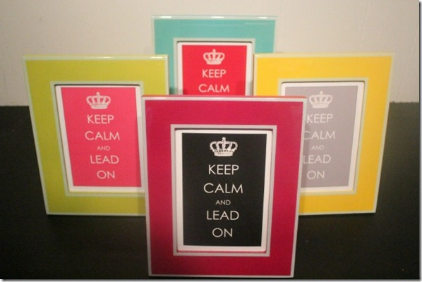 keep calm and lead on 001