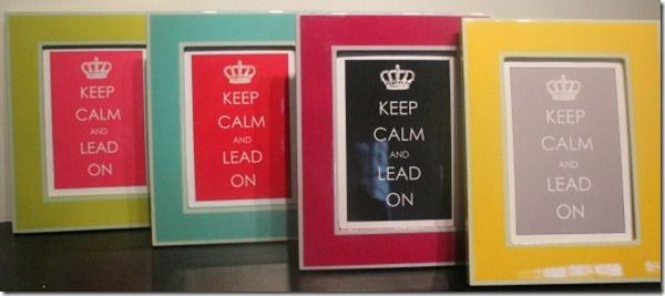 keep calm and lead on 003