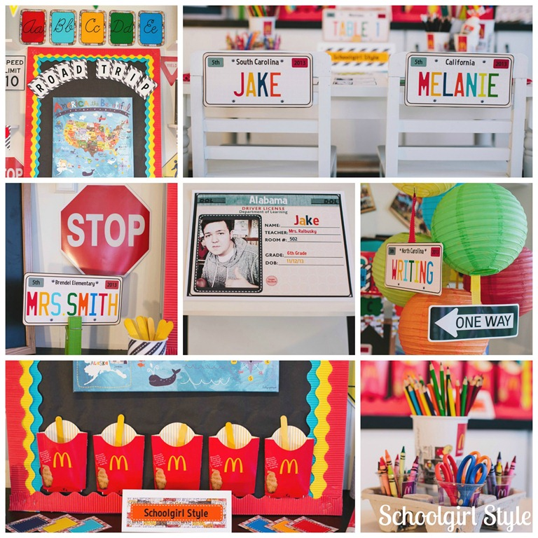 Classroom Decoration Themes ~ From a to zoraida my classroom
