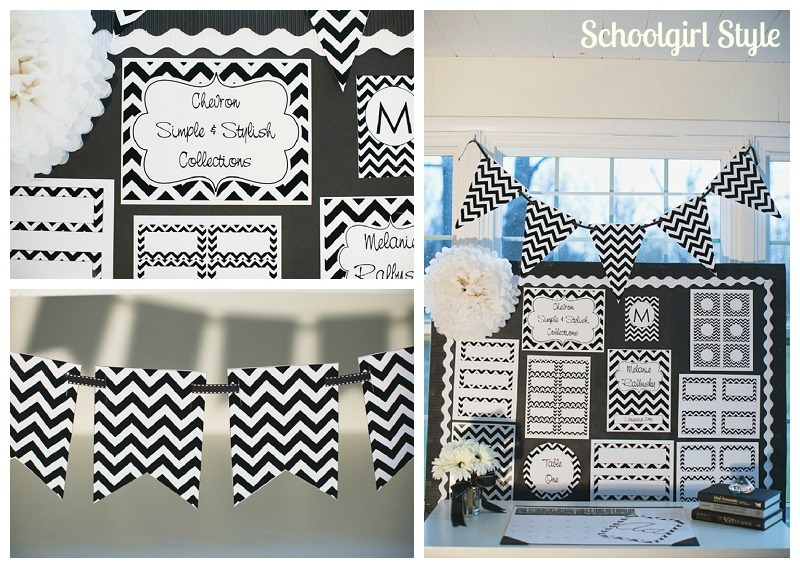Classroom Decor Black : Images about for my classroom on pinterest clip