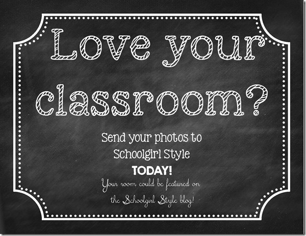 love your classroom