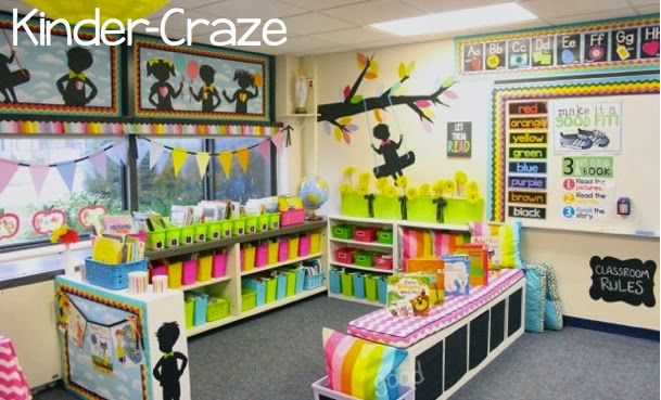 Classroom Rainbow Ideas : Ask melanie should i use the color pink in my classroom
